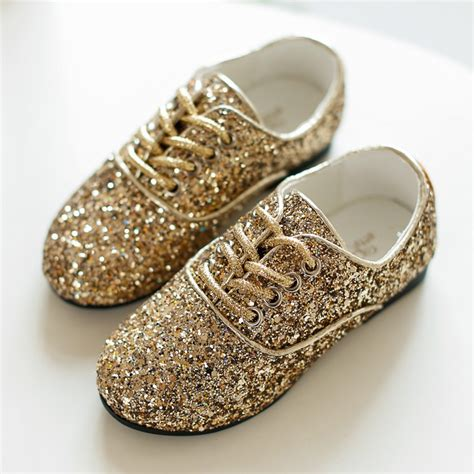 gold sneakers for toddlers korean shoes for flats gold black lace up casual