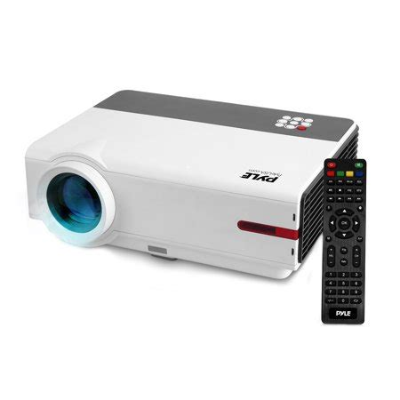 android hd home theater smart projector wi fi web