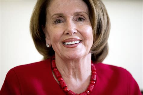 photo finish nancy pelosi s unrecognizable capitol file cover trade bill requires balancing act by democratic leader