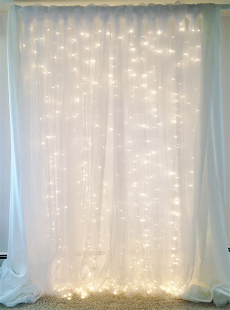 lighted curtains lighted backdrop decoration connection event rentals