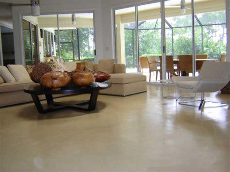 pavimento soggiorno moderno pavimenti in resina naturale open space pavimento moderno