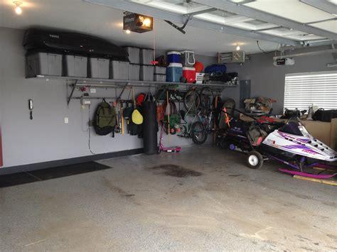 The Garage Minnesota by Minneapolis Garage Shelving Ideas Gallery Garage