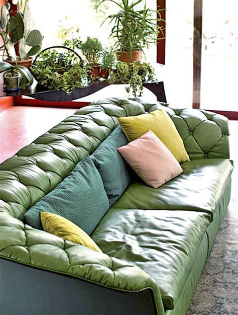live couch in my dreams i live here a santa monica bungalow