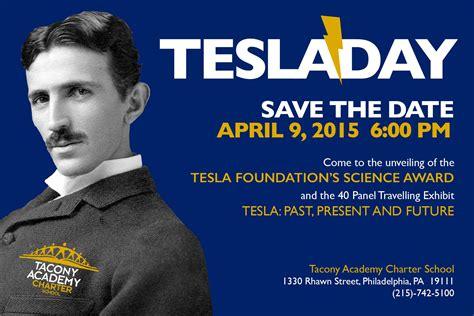 Where Did Nikola Tesla Study Tesla Day