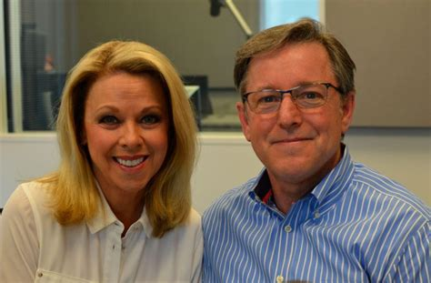 channel 5 news stl anne alred meteorologists cindy preszler and mike roberts reflect on