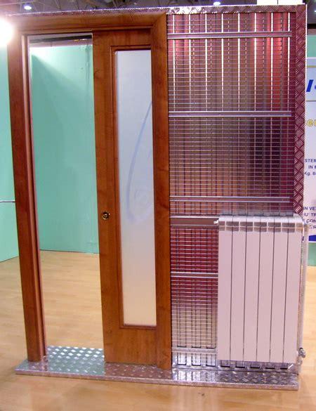telai per porte a scomparsa il meglio di potere telai alluminio per porte a scomparsa
