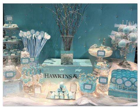 tiffany themed events inspiration tiffany party celebrate decorate