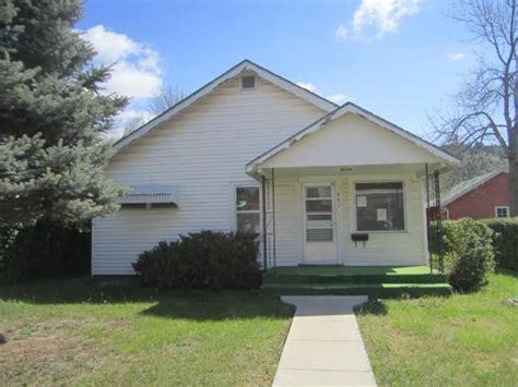 houses for sale in hot springs sd 441 s 6th st hot springs sd 57747 reo home details reo properties and bank owned