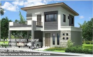 house models blanche model house moldex realty inc