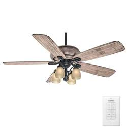 casablanca outdoor ceiling fans casablanca heathridge 60 in indoor outdoor tahoe ceiling