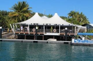 Tin Shed Port Douglas by Tin Shed Port Douglas District Combined Club