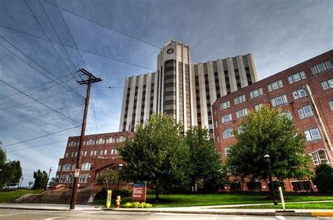 Mercy Hospital Detox Program Pittsburgh Pa by Mercy Hospital Of Pittsburgh