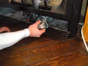 gas fireplace blower installation easy 4 step installation fireplace blower outlet