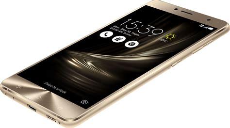 test asus zenfone 3 deluxe un smartphone haut de gamme