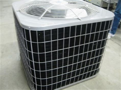 carrier heat capacitor carrier heat condenser unit 38ycc036 new 3 ton