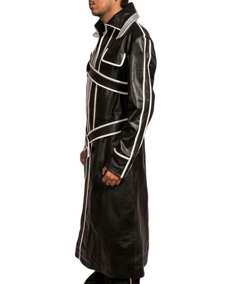 Jubah Jaket Sword Sao sword kirito jacket jackets maker