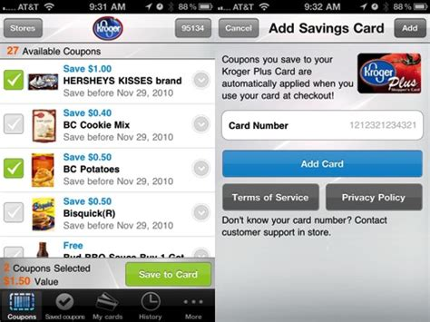 Cellfire Brings Coupons To Mobiles by Cellfire Iphone App Review Appsafari