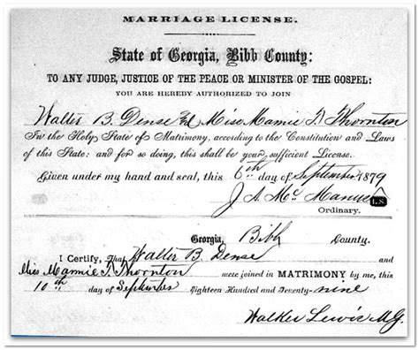 Colorado Marriage Records Marriage Records Genealogy Ancestry Articles