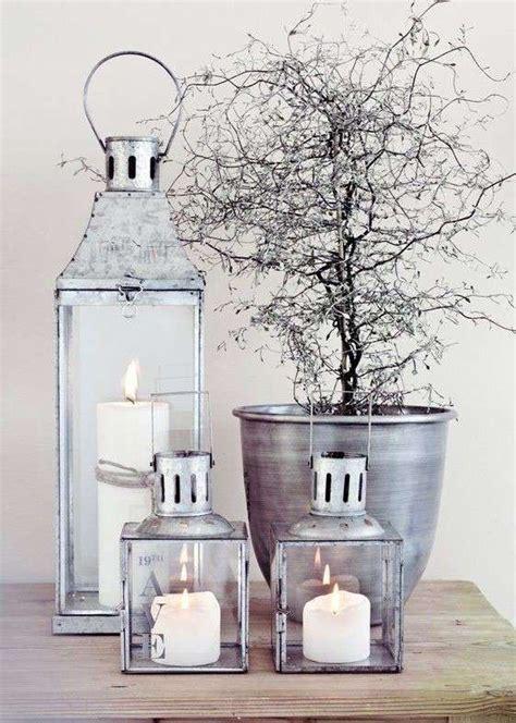 candele da arredamento arredare con le lanterne bru arredamento arredamento
