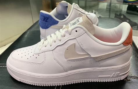 nike air force      fastsole