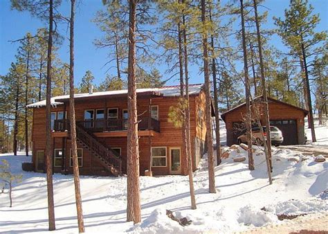 houses for rent in show low az show low arizona wiggins family cabin white mountain cabin rentals