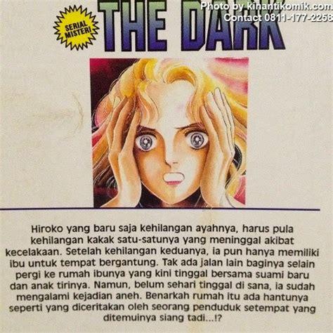 Komik Next G Misteri Hutan Sekolah sm letter from the chie watari 12 500 b 01