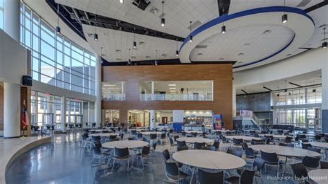 design center lewisville tx 2015 16 projects texas school architecture