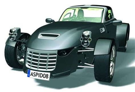 Ultra Light Cer by Ultra Light Luxury Sports Cars The Aspid