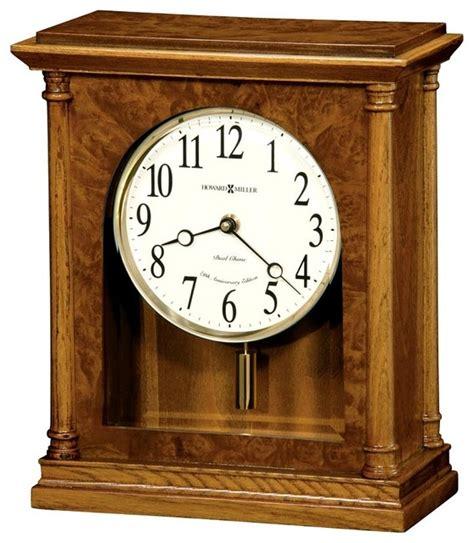 Design Ideas For Howard Miller Mantel Clocks Howard Miller Mantel Clock Contemporary Desk And Mantel Clocks By Ivgstores