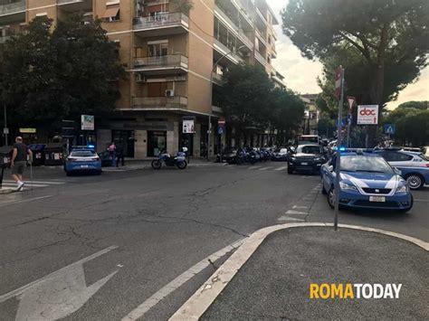 Banca Popolare Di Novara Roma Orari by Roma Tentata Rapina Banca Popolare Di Novara A Portuense