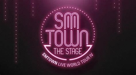 film dokumenter sm entertainment review sm town the stage sebuah konser keluarga showbiz
