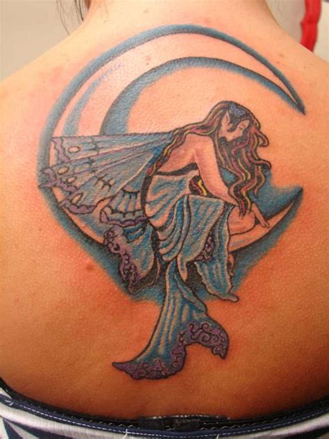 man in the moon tattoo designs meaning tattoosphoto