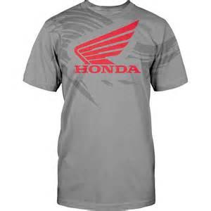 Honda Attire Sale On Honda Wingman S Sleeve Sportswear T