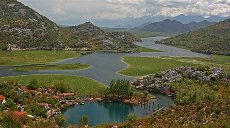 Mediterranean Home by Skadarsko Jezero Discover Montenegro