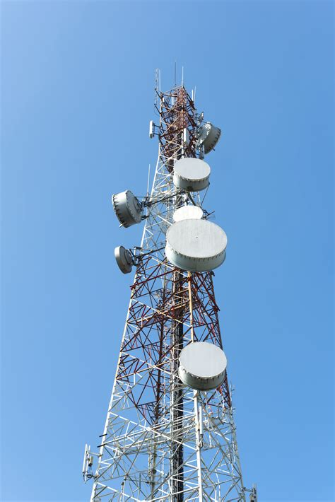 microwave site services for towers from lauttamus communications security