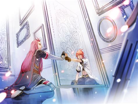 wallpaper tales of the abyss tales of the abyss fantasy wallpaper 1877x1419 124383