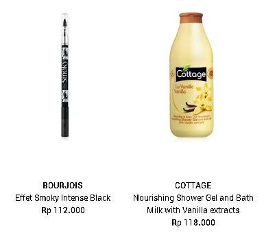 Harga Make Indonesia produk kosmetik dan make up kecantikan yang murah dan