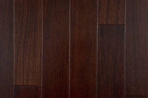 Dark Hardwood Flooring And Brazilian Cherry Jatoba