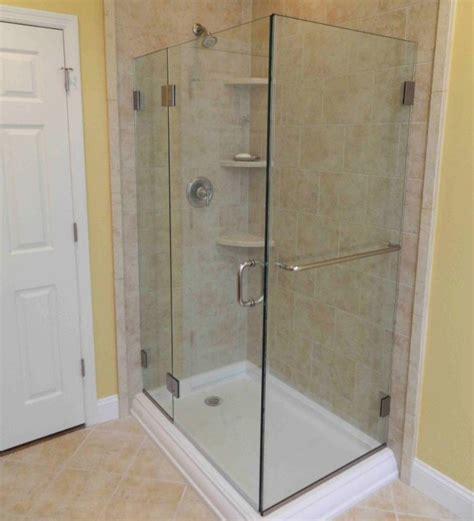 Tiled Shower Shelf by Granite Or Marble Shelves With Your Custom Tiled Shower