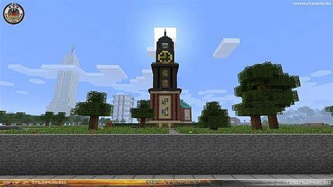Das Größte Gebäude Der Welt by Church Hamburger Michel Minecraft Project