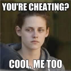 Cheating Girlfriend Memes - cheating off topic random misc posts the forum quot junk drawer quot smd forum