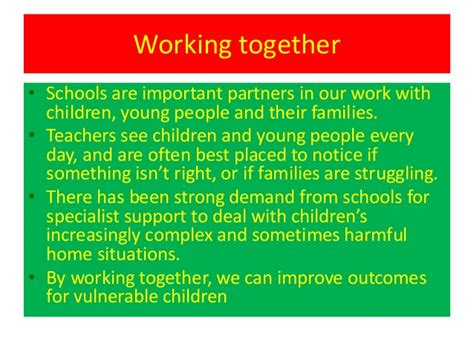 leading together teachers and administrators improving student outcomes books fields of social work school