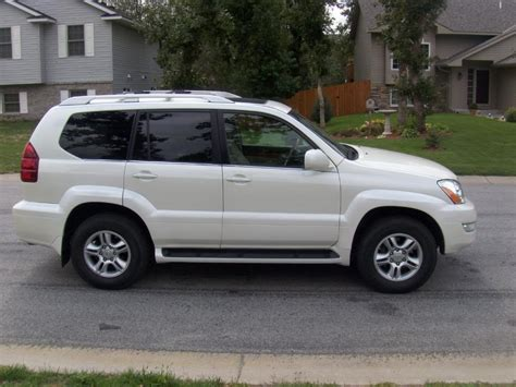 2005 Lexus Gx470 by 2005 Lexus Gx 470 Photos Informations Articles