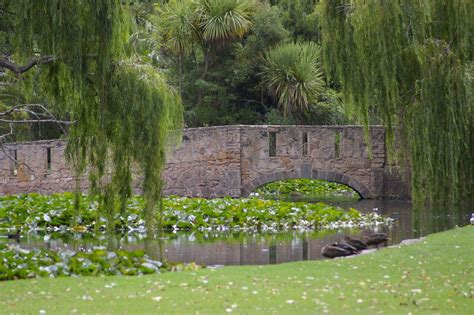 Warrnambool Botanic Gardens Warrnambool Botanical Gardens By Fallowpenstock On Deviantart