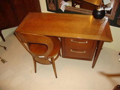 mid century modern knee desk for sale at 1stdibs