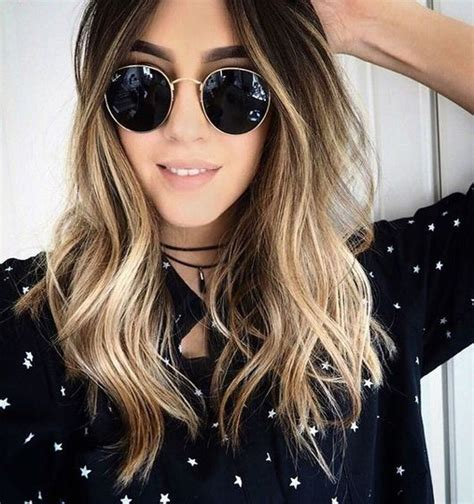 fashion balayage woth color trend 2015 2737 best images about hairstyle trends on pinterest