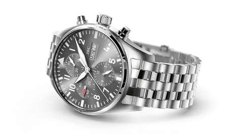 Iwc Scaffhausen iwc schaffhausen pilot s chronograph spitfire