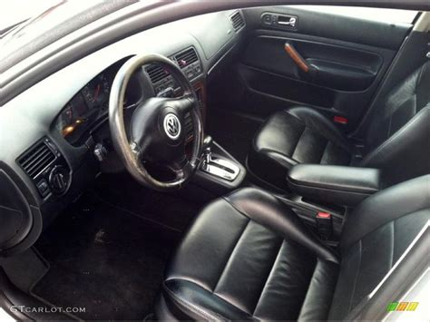 Volkswagen Jetta 2001 Interior by 2001 Volkswagen Jetta Glx Vr6 Sedan Interior Photo 71824802 Gtcarlot
