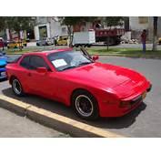 Vendo Porsche 944  A&241o 1984