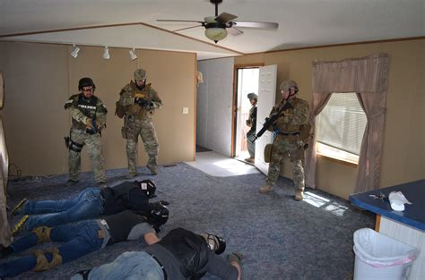 Search Warrant Operational Plan Warrant Execution